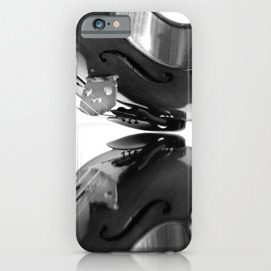 VIOLA MIRROR iPhone & iPod Case