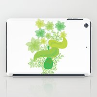 revive iPad Case