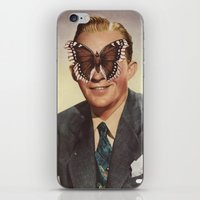 BING CROSBY.  (PIN-UPS). iPhone & iPod Skin