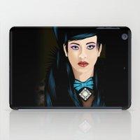 Dream Lady iPad Case