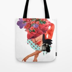 Solid things 8  Tote Bag