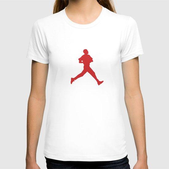 Obama Jumpman T-shirt
