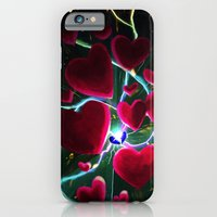 Hearts Are Meant To Brea… iPhone 6 Slim Case