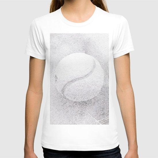 Tennis #2 T-shirt