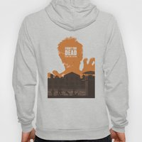 The Walking Dead Prison Walkers Hoody