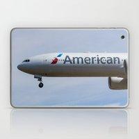 American Airlines Boeing… Laptop & iPad Skin