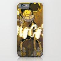 LOCO MOCOS iPhone 6 Slim Case