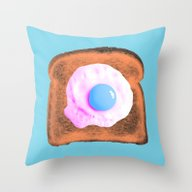 Great Start To The Day Throw Pillow