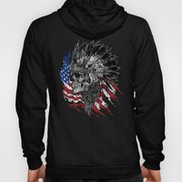 Indian Hunter Hoody
