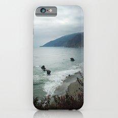 Kirk Creek iPhone 6 Slim Case