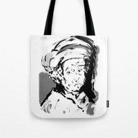 Rembrandt #2 Tote Bag