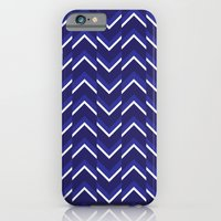 iPhone & iPod Case featuring Blues by feliciadouglass