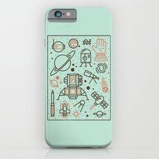 Cosmic Frontier  Slim Case iPhone 6s