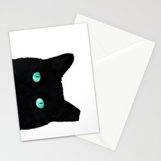 Over here Stationery Cards