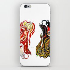 Intensity iPhone & iPod Skin