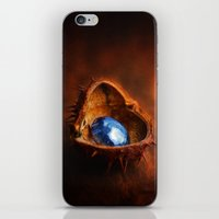 Jewel Of The Fall iPhone & iPod Skin