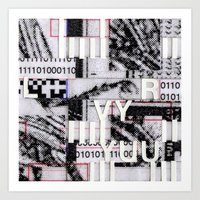 PD3: GCSD41 Art Print