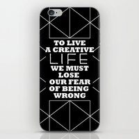 Creative iPhone & iPod Skin