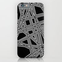 To The Edge #4 iPhone 6 Slim Case