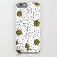 Daisy Yellow iPhone 6 Slim Case