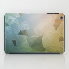 Dogwood Blooms iPad Case