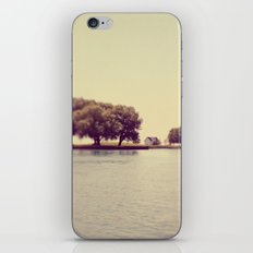 These Are The Days iPhone & iPod Skin