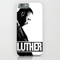 Luther - Idris Elba iPhone 6 Slim Case