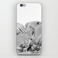 My Immortal iPhone & iPod Skin