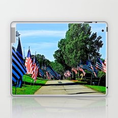 The Road Home Laptop & iPad Skin
