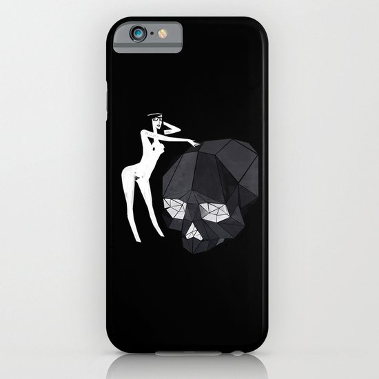 I Die For You iPhone & iPod Case