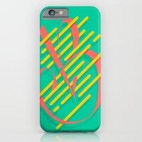 Tropical B iPhone 6 Slim Case