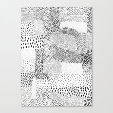 Graphic 81 Canvas Print
