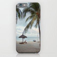 Sunrise in Mauritius II Slim Case iPhone 6s