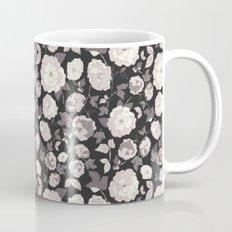 Ditsy Fall Florals  Mug