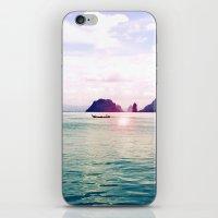 Lost iPhone & iPod Skin