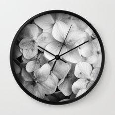éphémère Wall Clock