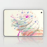 Helix Nebula Laptop & iPad Skin