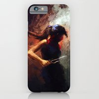 Elektra iPhone 6 Slim Case