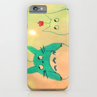 iPhone & iPod Case featuring ... and do it well  by Julia Kovtunyak