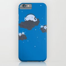 The Silent Night iPhone 6 Slim Case