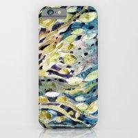 seaweed iPhone 6 Slim Case