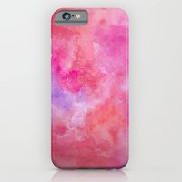 iPhone Cases featuring Valentine by HollyJonesEcu