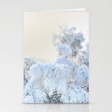 Magic Morning. Sun Throu… Stationery Cards