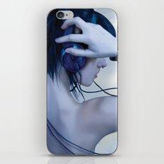 Audio iPhone & iPod Skin