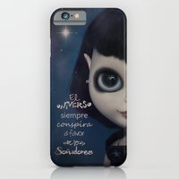 Soñadores iPhone 6 Slim Case