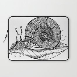 Laptop Sleeve - Snail - UniqueD