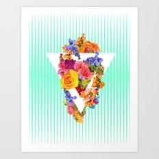 Adria  Art Print