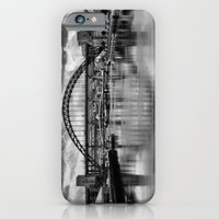 River Tyne Bridges iPhone 6 Slim Case