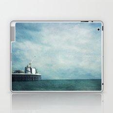 brighton pier Laptop & iPad Skin