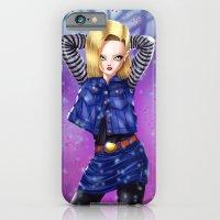 GO18 iPhone 6 Slim Case